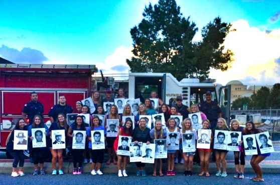 Tunnel To Towers 5k Run Alpha Chi Omega
